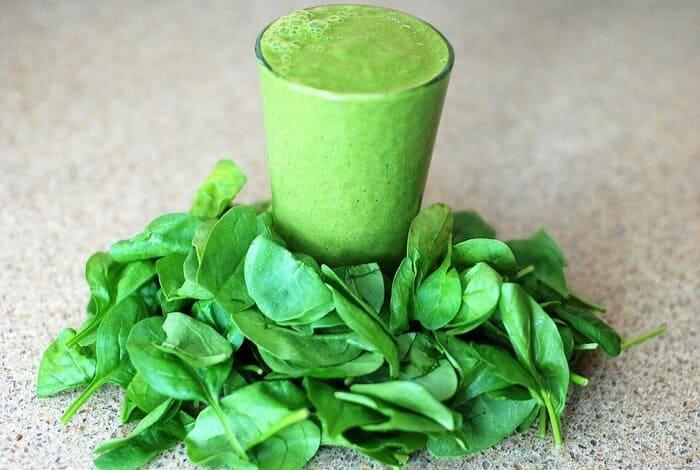 Bons Aliments Santé