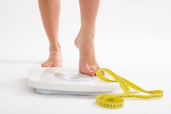 calcul poids ideal