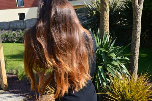 Henne Gloss Cheveux Brillants